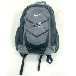 Nike Vapor Speed Max Air Pitt Panthers Bookbag
